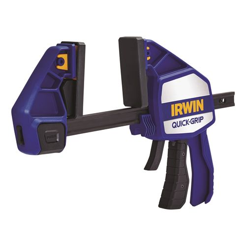 Irwin 150mm Quick-Grip Heavy Duty Bar Clamp