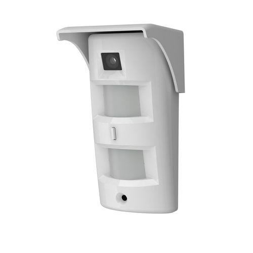 Yale Wireless Outdoor PIR Image Camera