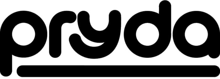 Logo - Pryda - Main PCM