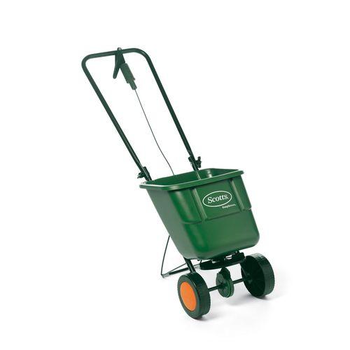 Scotts Lawn Builder EasyGreen Broadcast Fertiliser Spreader