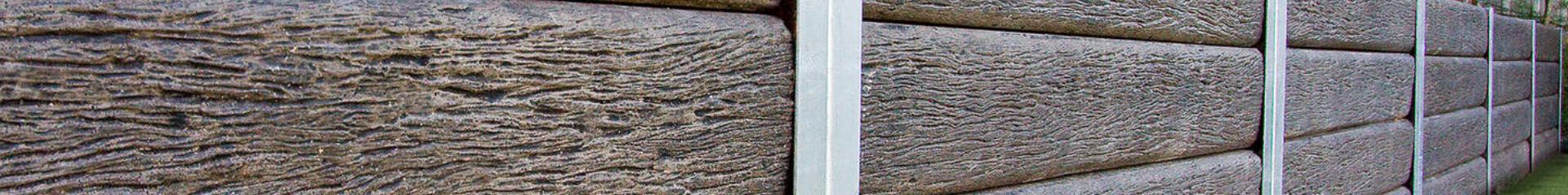 Ridgi Concrete wall