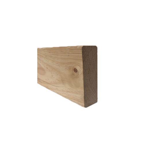 Laminata 120 x 30 x 400mm H4 Post Block