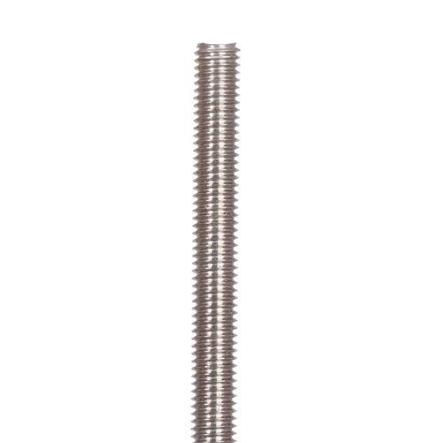Oxbuild M8 x 1m Stainless Steel Threaded Rod