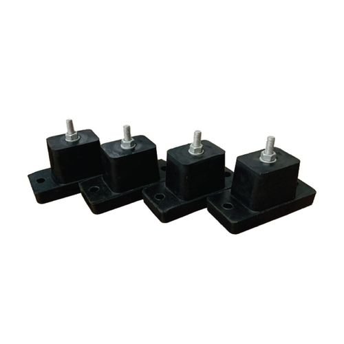 Air Conditioner Anti-Vibration Rubber Feet Mounts