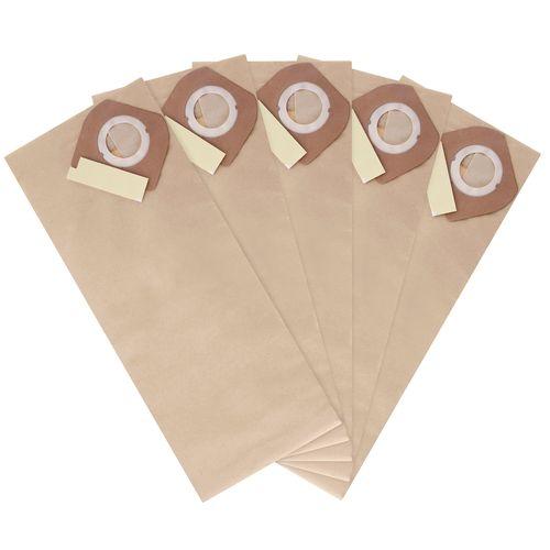 DeWALT Dust Paper Bag Replacement - 5 Pack