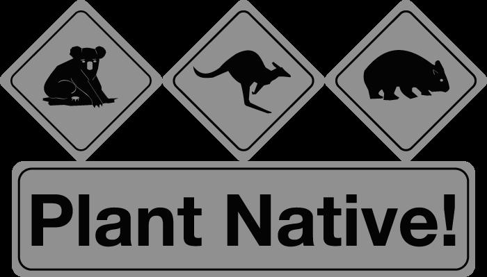 Logo - PlantNative! - Main PCM