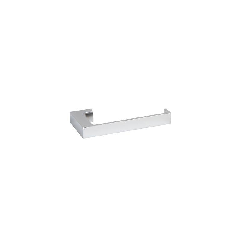Rumba 155mm Chrome Toilet Roll Holder