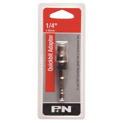 P&N Quickbit Drill Bit Adaptor
