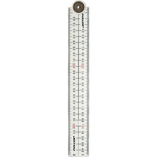 Fuller 1m Folding Ruler