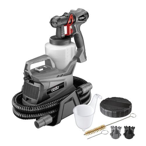 Ozito 700W Paint Sprayer System
