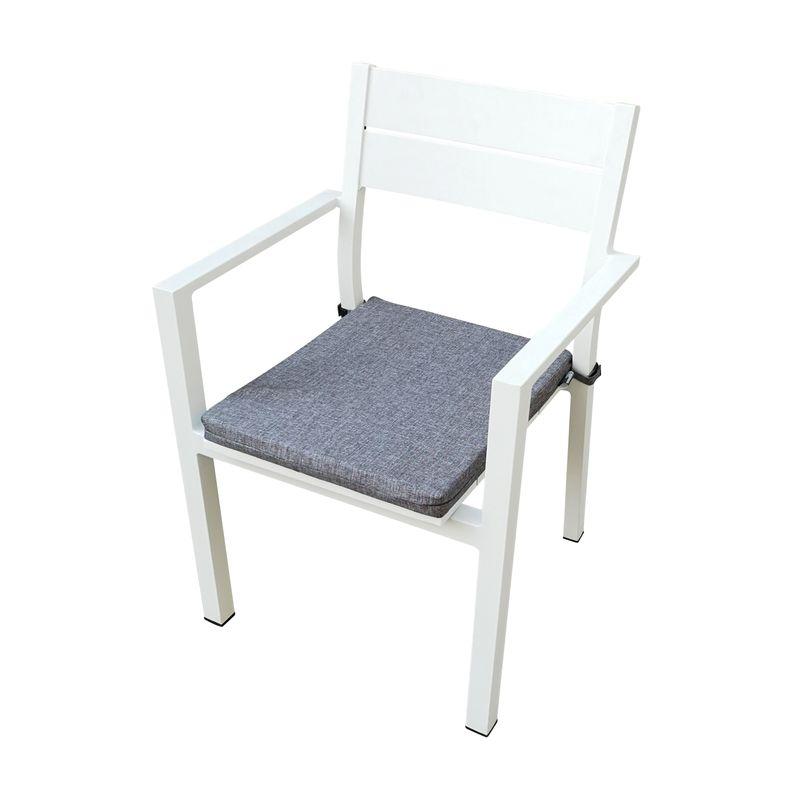 Coral Bay Aluminium Dining Chair