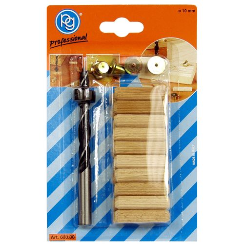 PG Professional Dowel Jointing Kit 10mm