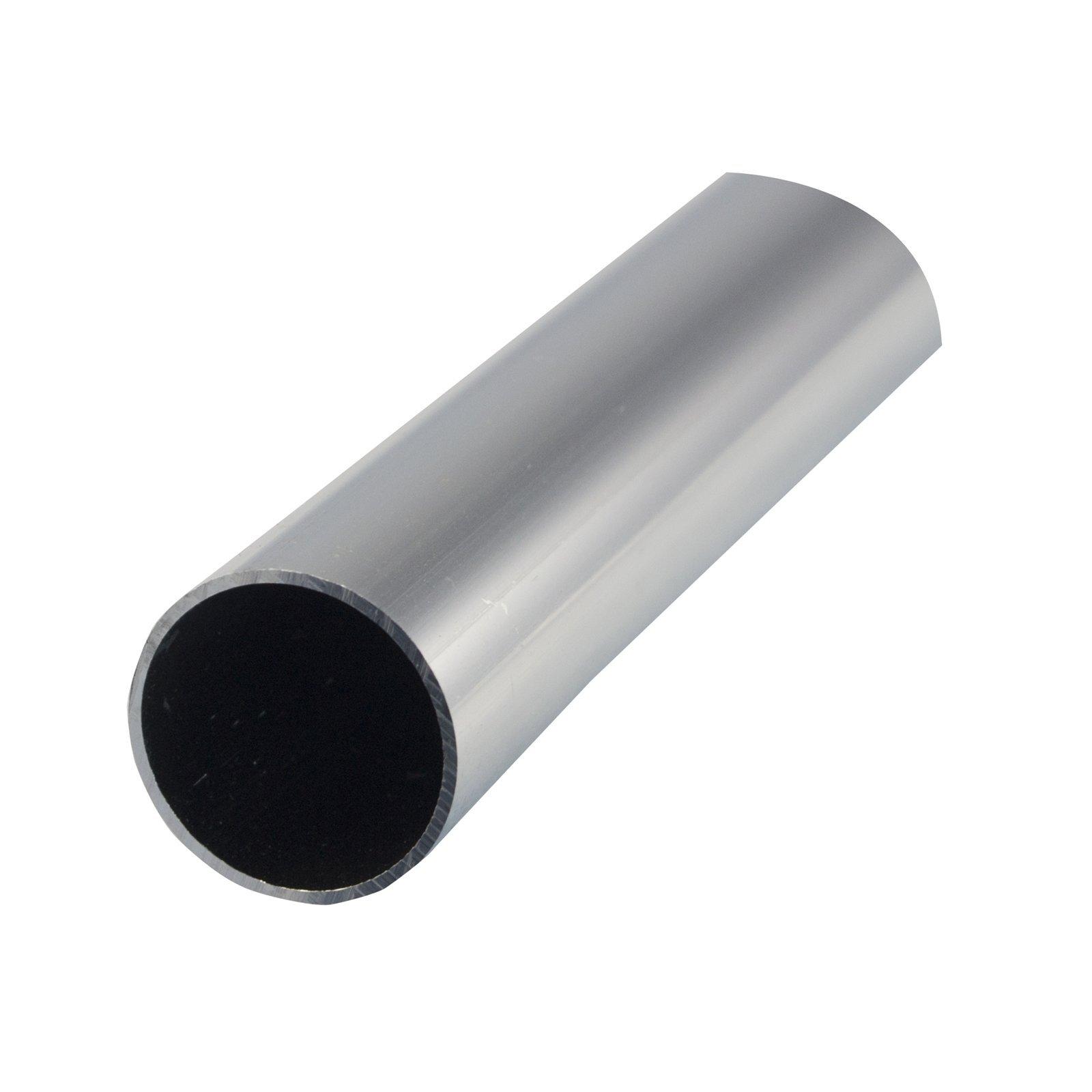 Metal Mate 12 x 1mm 3m Aluminium Round Tube