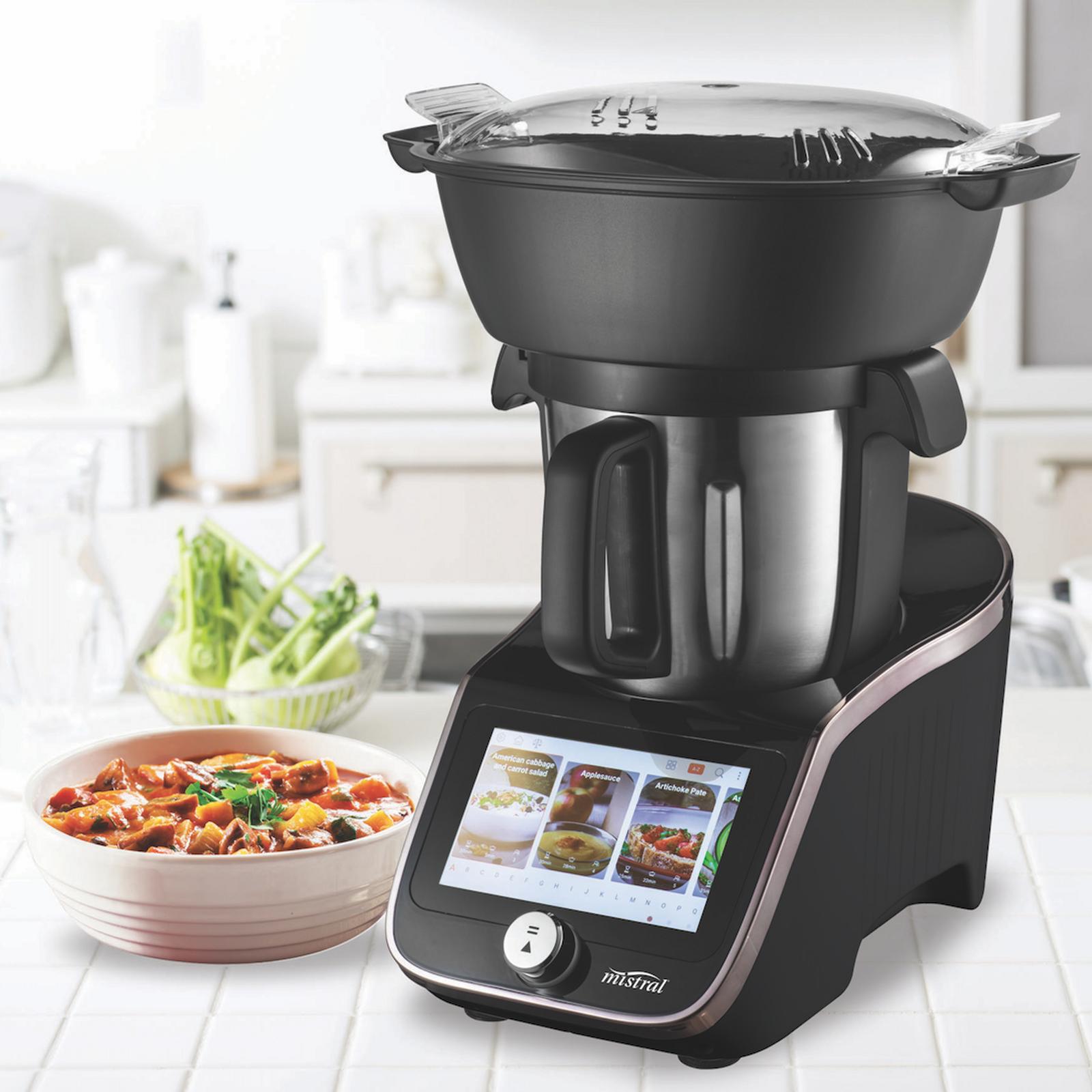 Mistral Smart Intelli Kitchen Machine