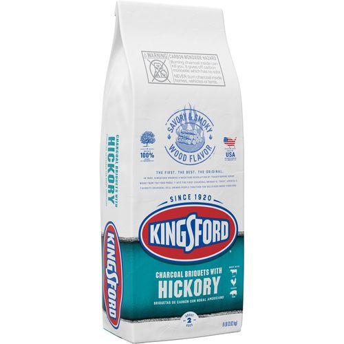 Kingsford 3.62kg Charcoal Briquettes - Hickory 3.62kg