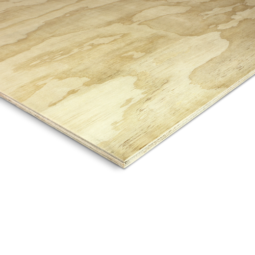IBuilt 9 x 1200 x 2400mm CD Structural Plywood