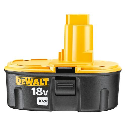 DeWALT 18V XRP Ni-Cad 2.4Ah Battery