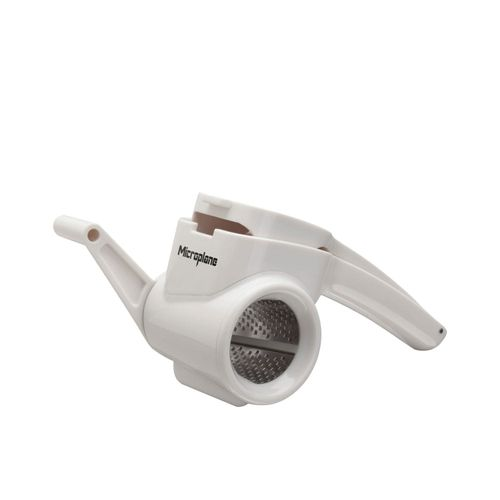 Microplane Rotary Grater White