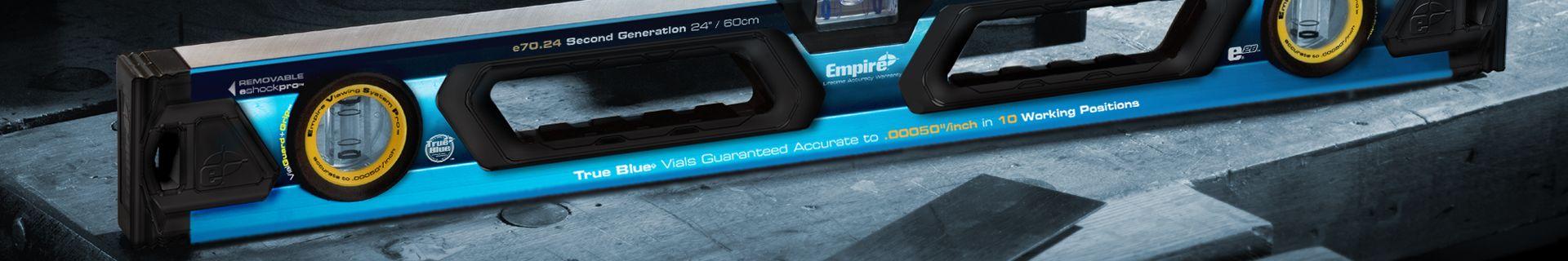 Empire measuring tool