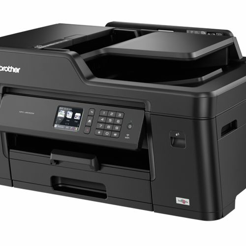 Brother A3 MFC-J6530DW Colour Inkjet Multi-Function Printer WiFi / Wireless, Print, Copy, Scan, Fax