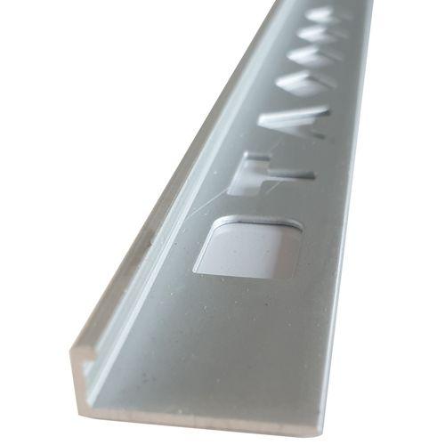 DesignerSplash 2400mm Tile Edge Cap