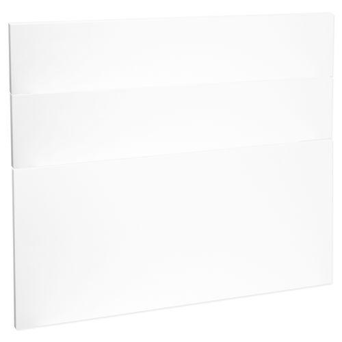 Kaboodle 900mm Sea Salt Modern Drawer Panel - 3 Pack