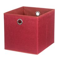 Flexi Storage Clever Cube 330 x 330 x 370mm Insert - Woven Tango