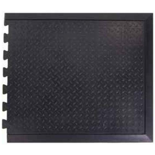 Bayliss 71 x 79cm Comfort Lock End Anti Fatigue Indoor Mat