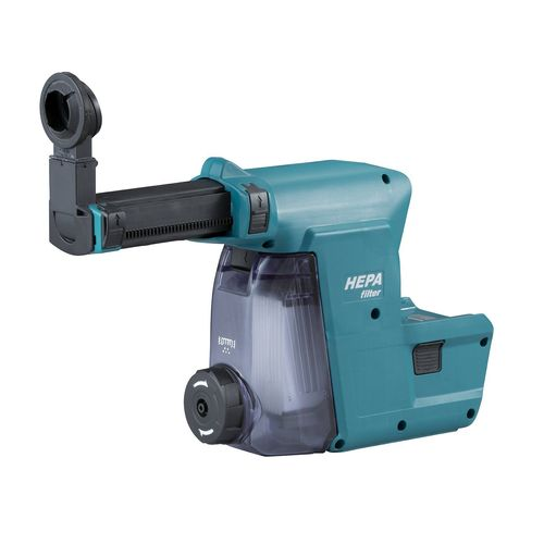 Makita Dust Extractor System Set - To Suit DHR242Z