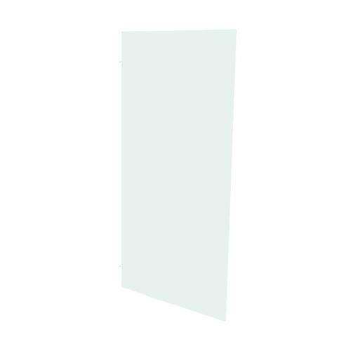 Vistelle 2440 x 1000 x 4mm Mist High Gloss Acrylic Bathroom Panel