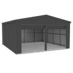 Garages & Carports