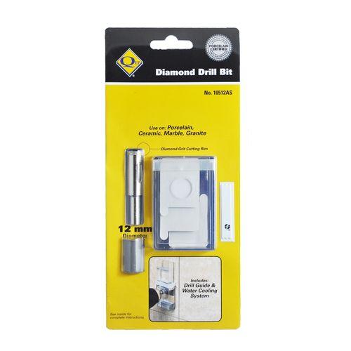 QEP 12mm Diamond Tile Drill Bit
