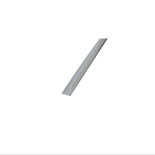 Dumawall 2600mm Aluminium Start Trim