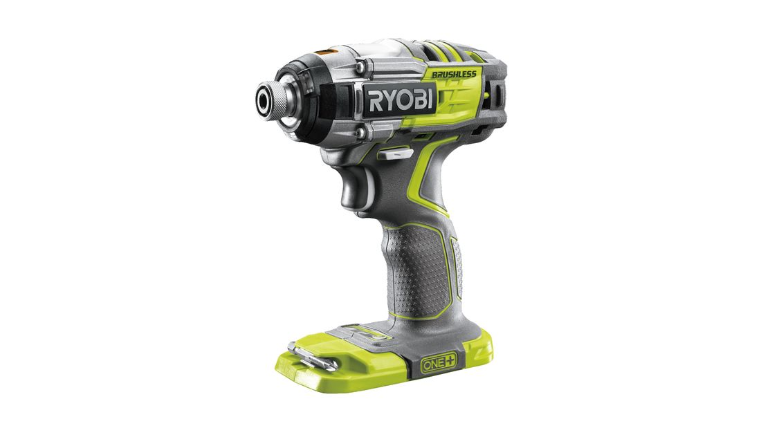 DIY Step Image - D.I.Y. basics: get to know your impact driver . Blob storage upload.