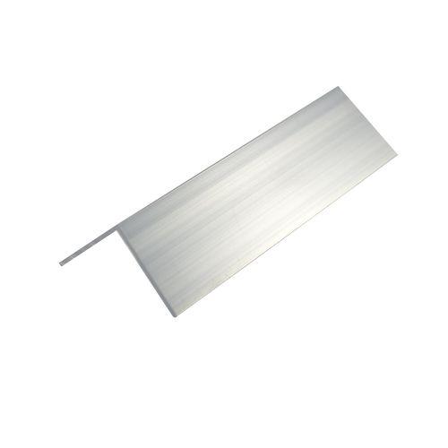 Metal Mate 40 x 40 x 3mm 1m Aluminium Equal Angle
