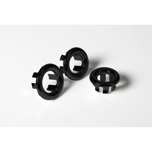 Stein Black Overflow Cap Set - 3 Pack