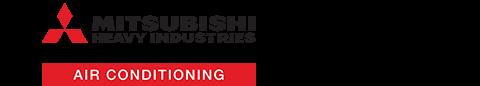 Logo - Mitsubishi Heavy Industries