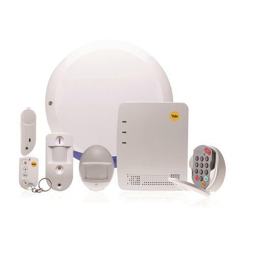 Yale Easy Fit Wireless Alarm Kit