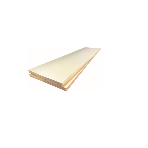 Expol 2500 x 600 x 75mm XPS Board