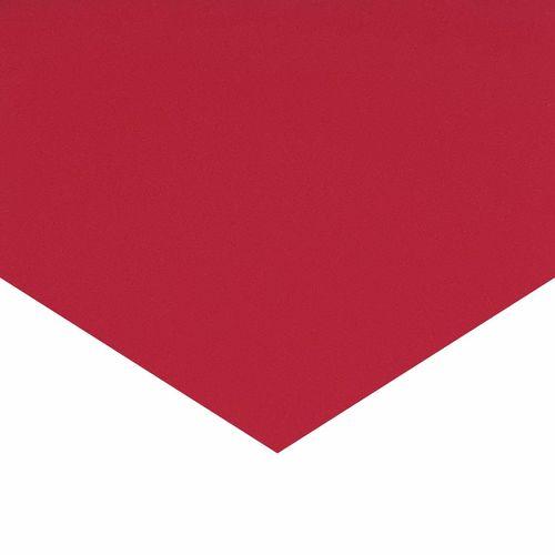 PSP 900 x 600 x 3mm Dark Red Acrylic
