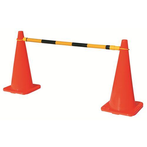 Bastion Retractable Traffic Cone Bar