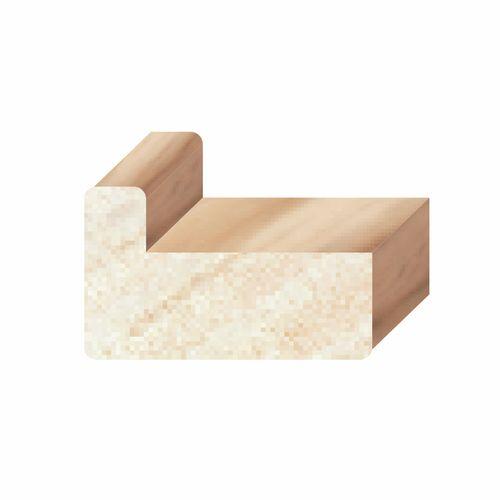 Porta 35 x 21mm 1.2m Tasmanian Oak Picture Frame Moulding