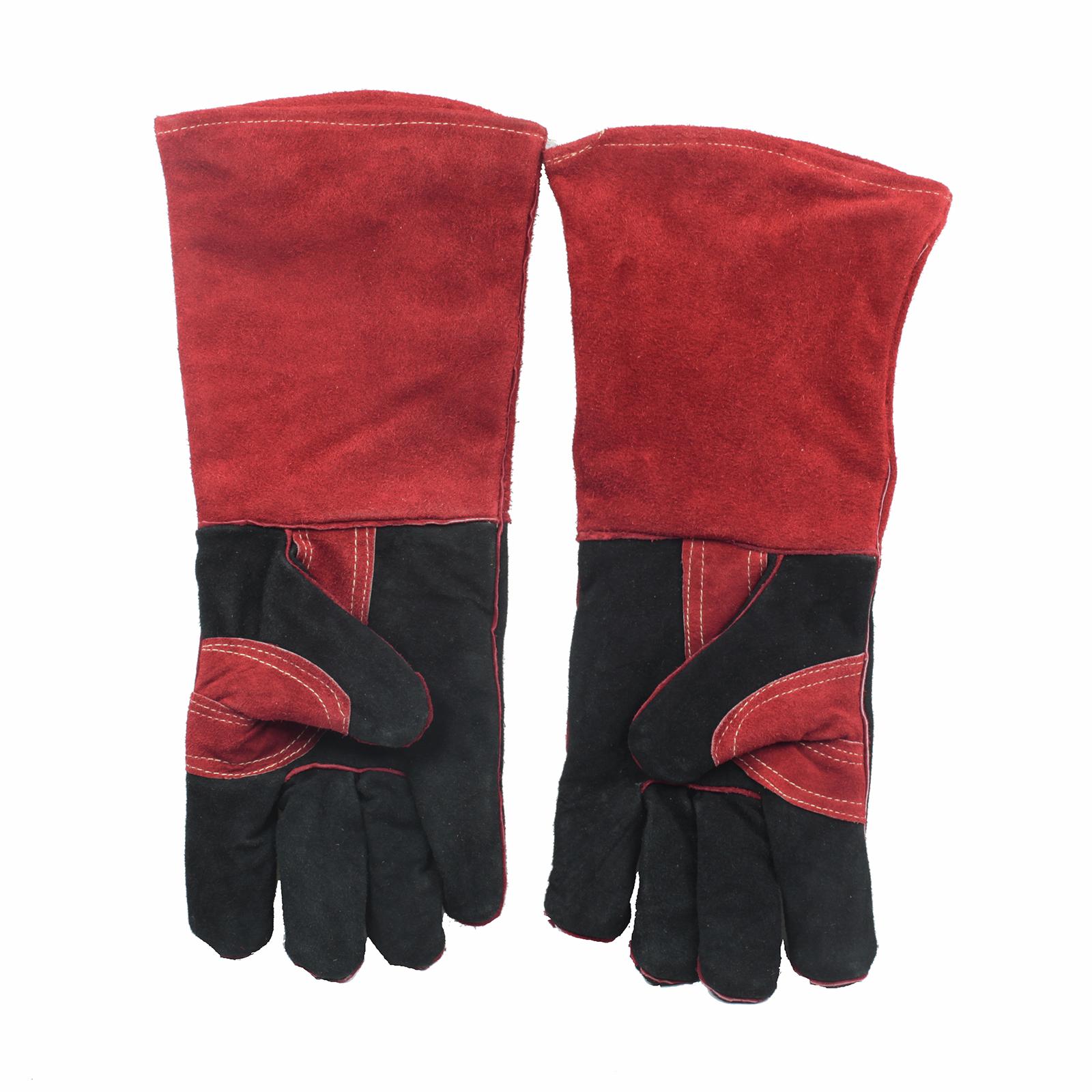 Full Boar 40cm Welding Glove