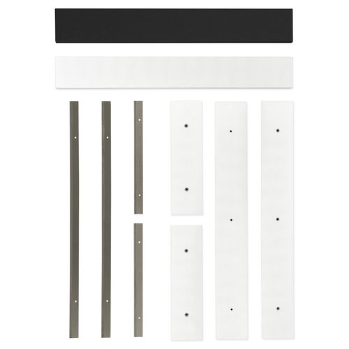 Kaboodle Tall Oven Cabinets Oven Tower Pack Luminess