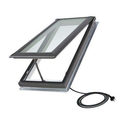 VELUX 550 x 1400mm Electric Opening Skylight