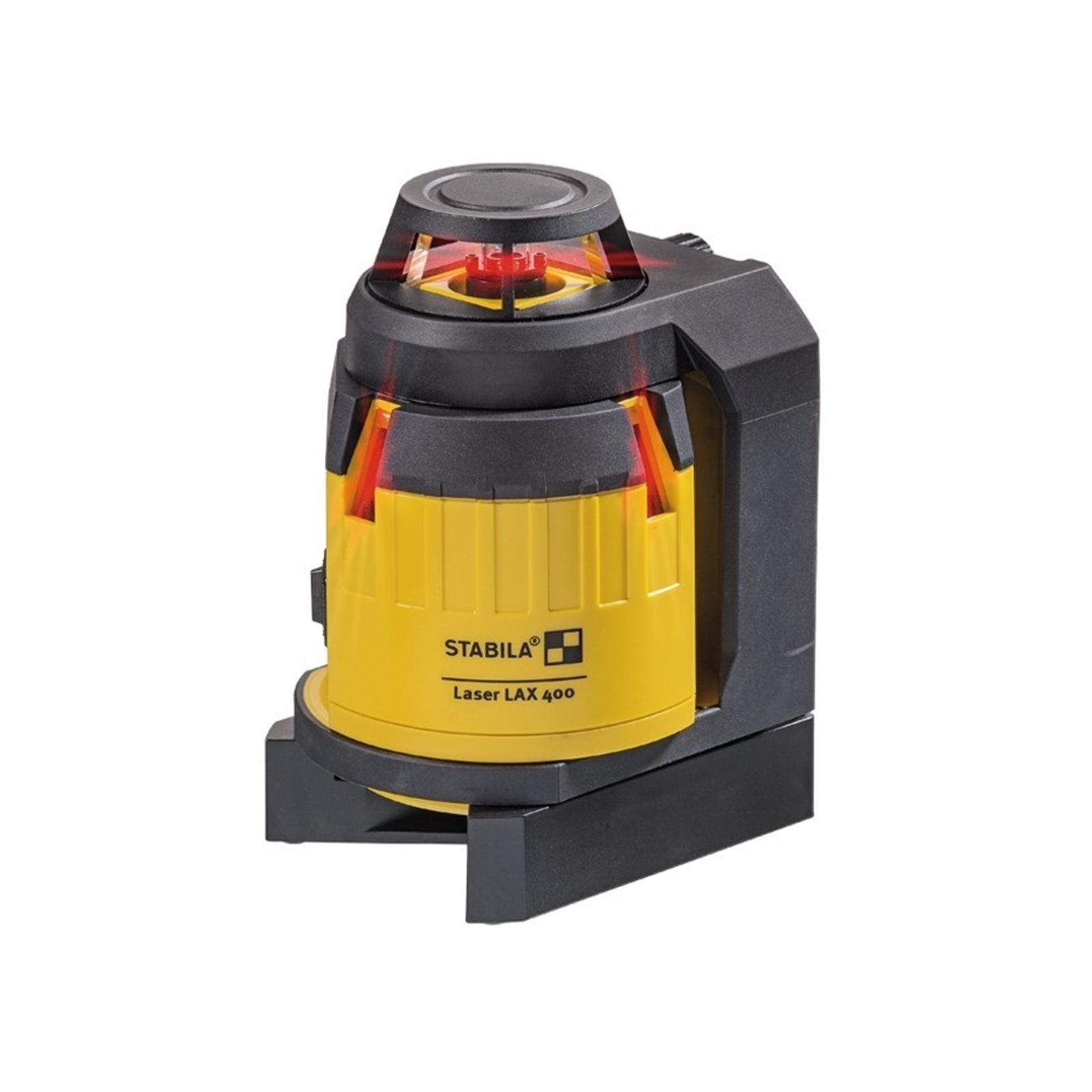 Stabila 5 Piece Lax400 Multiline Laser Measure