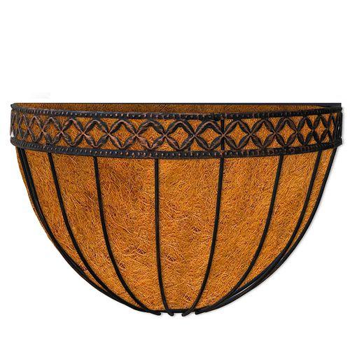 Gardman Regal Wall Basket 40cm