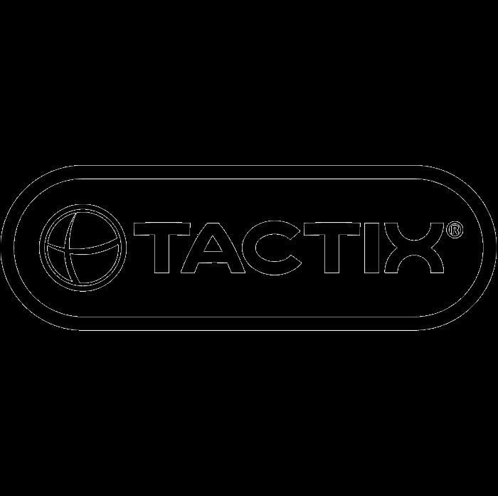 Logo - Tactix - Main PCM