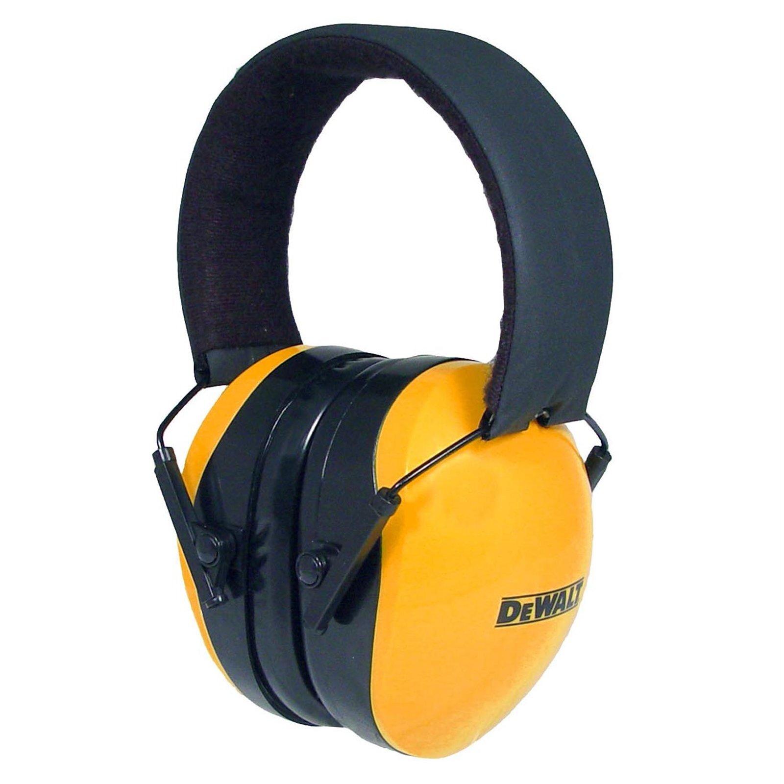 DeWALT Interceptor Ear Muffs