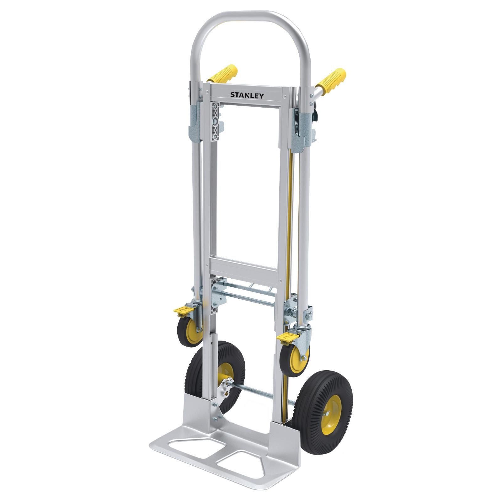 Stanley 200 / 250kg Multi Fold Hand Trolley